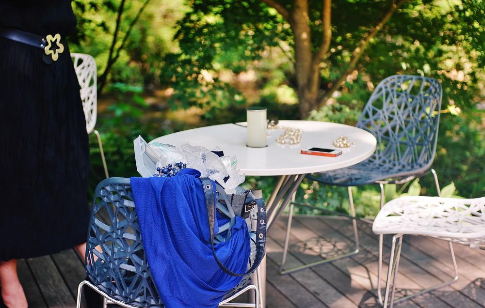 ハルニレテラス 椅子 テーブル 持ち込み