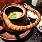 【星のや軽井沢】レストラン嘉助で食事してみた。2人で3万円!