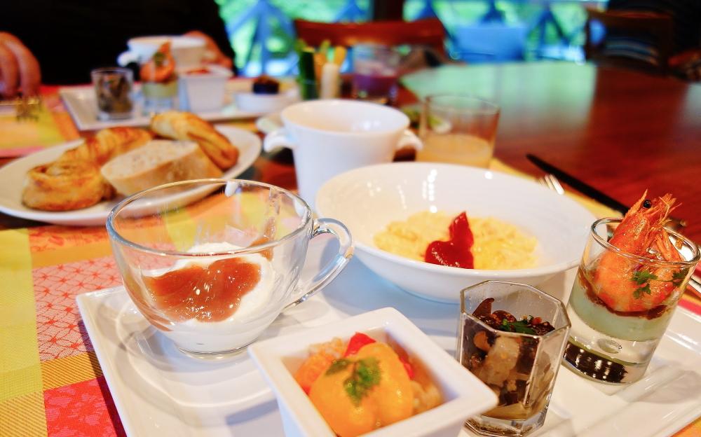 ノーワンズレシピ 朝食 メニュー