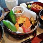 【星のや軽井沢周辺】村民食堂でランチ。長野らしいお料理がいただけます。
