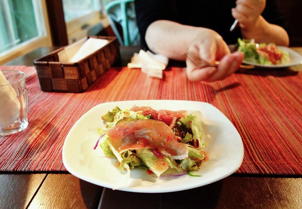 軽井沢 おすすめグルメ レストラン