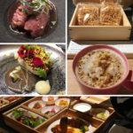 【星のや東京まとめ】食事はどうすべき?オススメ方法をまとめました