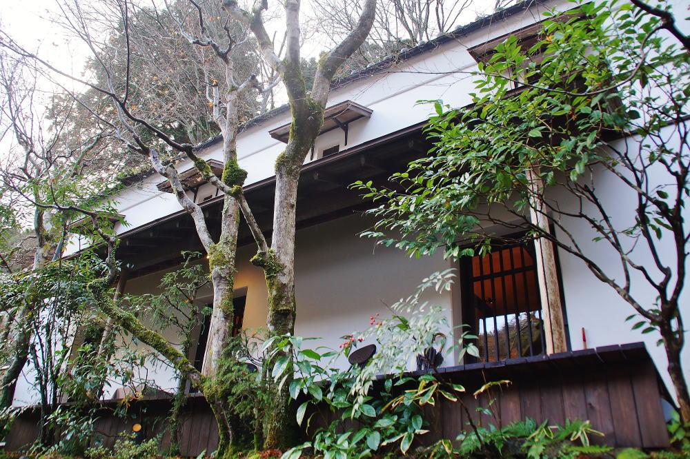 星のや京都 Salon&Bar蔵