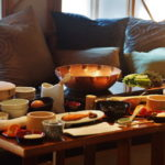 【星のや京都】ルームサービス「お部屋での朝鍋」を体験してみた!最高です~~~っ