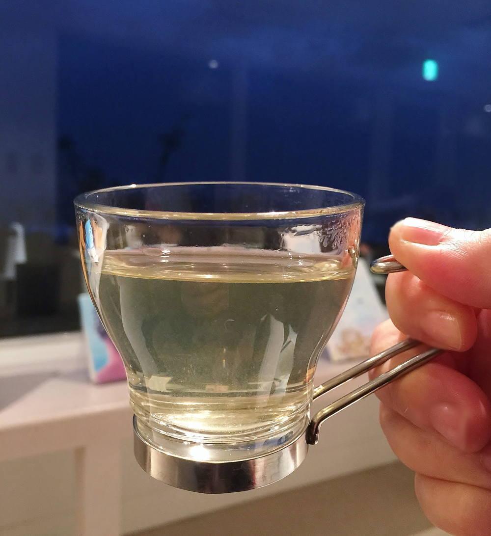 ウトコ 目覚めのお茶