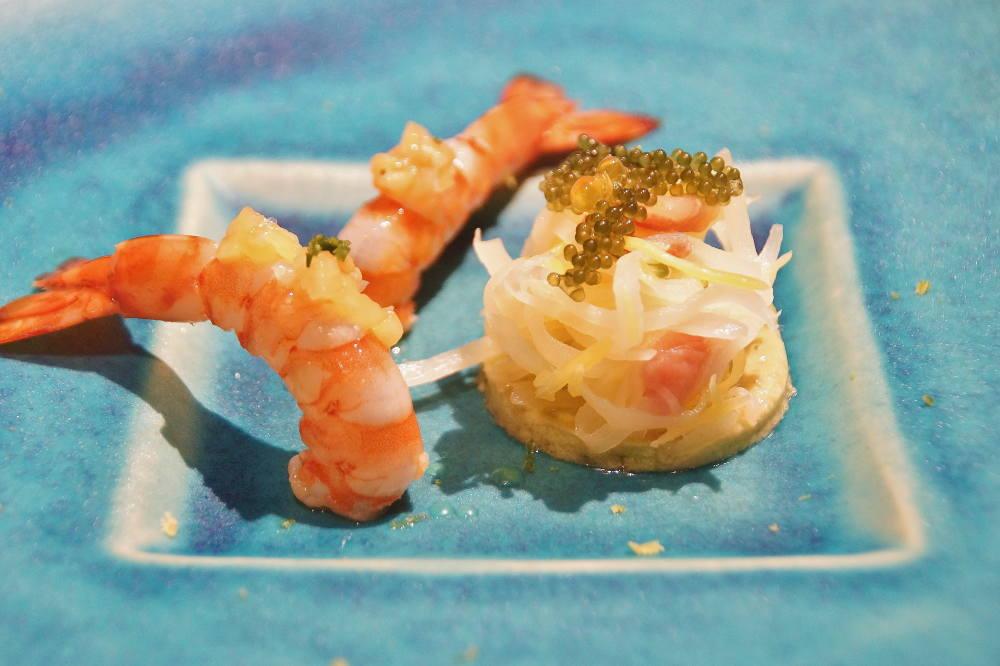 星のや竹富島 夕食