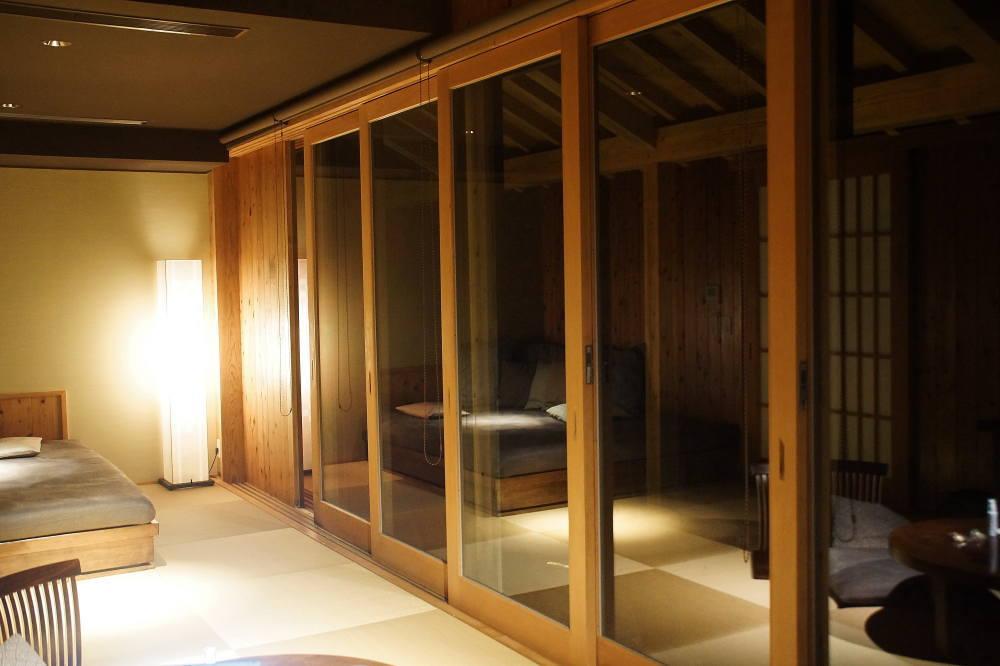 星のや竹富島 客室
