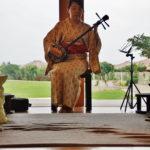 【星のや竹富島】ゆんたくラウンジで無料オヤツや演奏会を楽しむ!