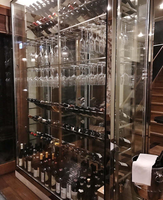 イルソーニョ ワインの品ぞろえ