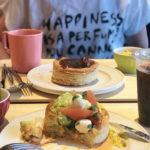 【OMO5 東京大塚】カフェの朝食「ヴォロヴァン」はぜひ体験して!素敵空間「OMOカフェ」