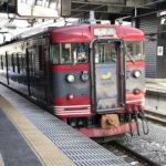 【BEB5 軽井沢】へのアクセスについて。ローカル線「しなの鉄道」が楽しいです