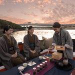 【NEWS】「星のや東京」貸し切り船で美味しい物を♪1日1組限定「東京・秋の夕さり舟あそび」