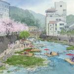 【NEWS】温泉旅館「星野リゾート 界 長門」2020年開業予定!